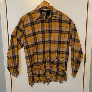LF flannel!